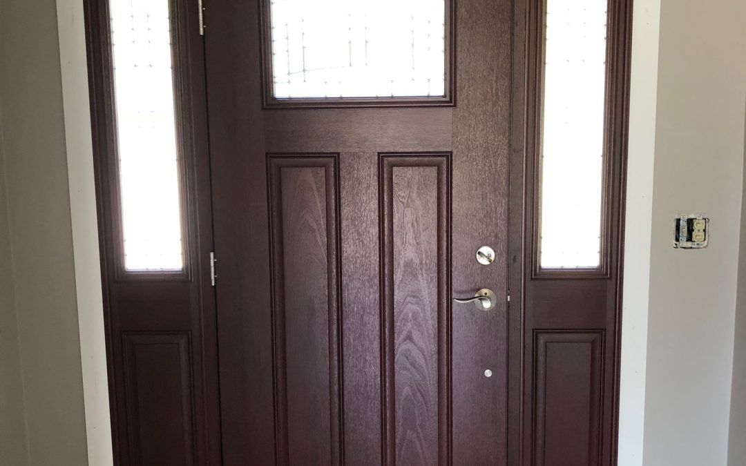 Entry Door Sales Elk Grove Village
